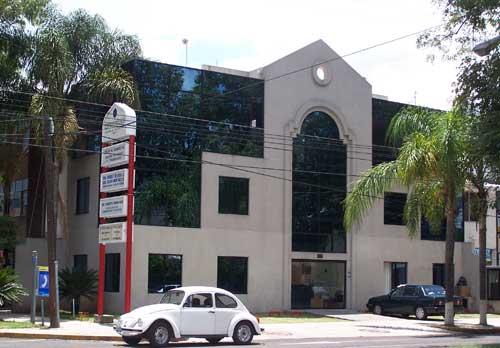 oficina de cirugía plástica en Guadalajara, México