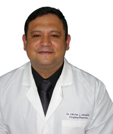 Cirujano Plastico Dr. Hector Trejo